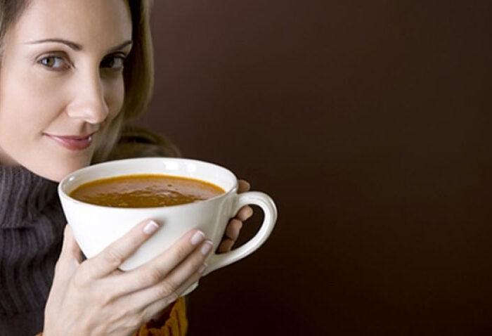 La ansiedad por comer innecesariamente se incrementa durante la temporada de frío