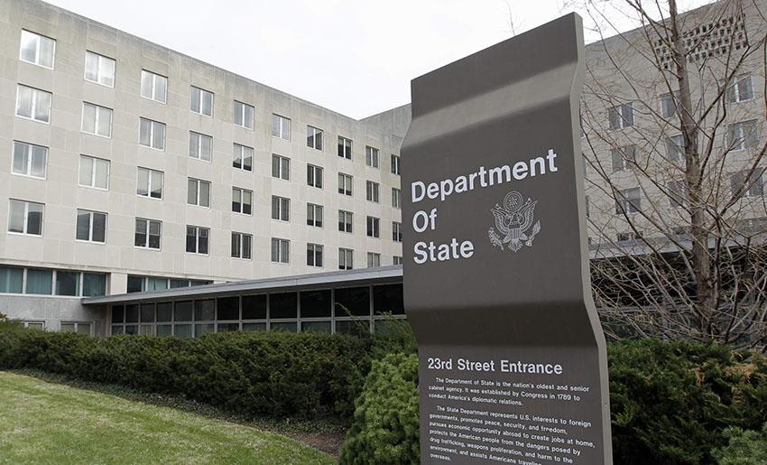 El Departamento de Estado de Estados Unidos recomendó este miércoles a sus ciudadanos no viajar al Perú por motivo del COVID-19