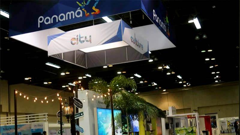 Presentarán I Expo Virtual de Turismo de Panamá