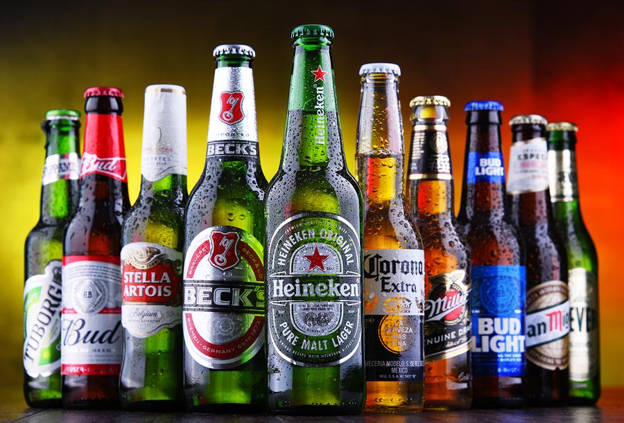 Mejores marcas de cervezas