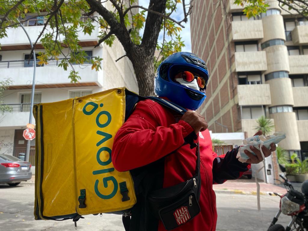GlovoApp eligió a Delivery Hero para venderle su operación en Latinoamérica