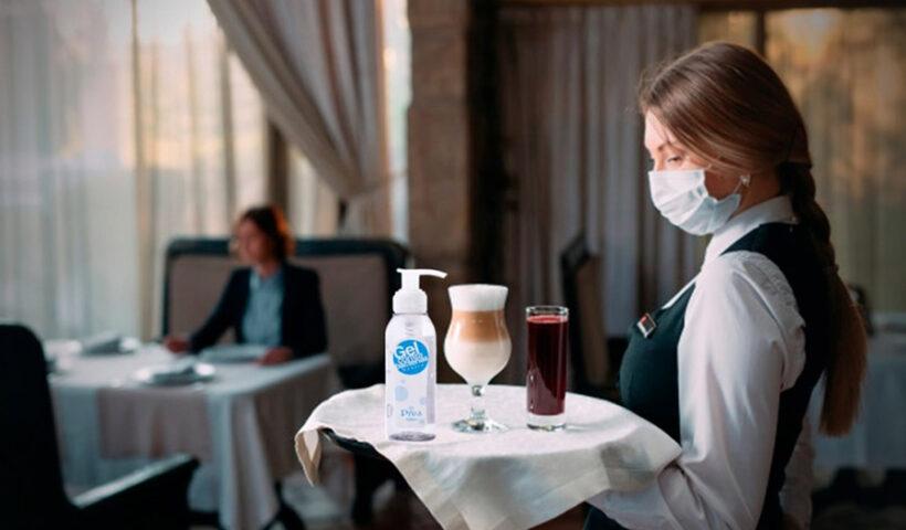 Los restaurantes deben brindar al cliente seguridad y confianza para que disfruten una agradable experiencia