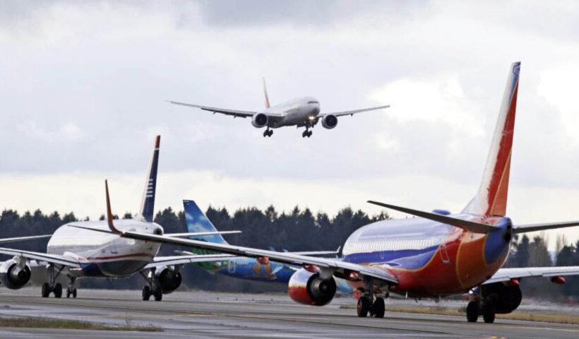 Colombia, El Salvador, Guatemala y Nicaragua reactivaron vuelos comerciales internacionales