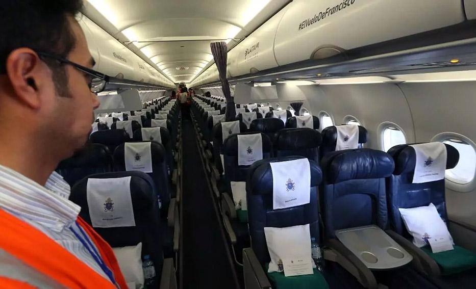Los vuelos internacionales podrían realizarse al 100% de su capacidad, según la titular del Mincetur