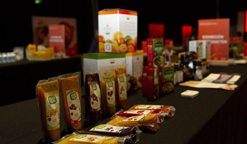 Un total de 20 exportadores peruanos concretaron negocios por más de $2.2 millones durante la rueda de Alimentos Procesados con EE.UU.