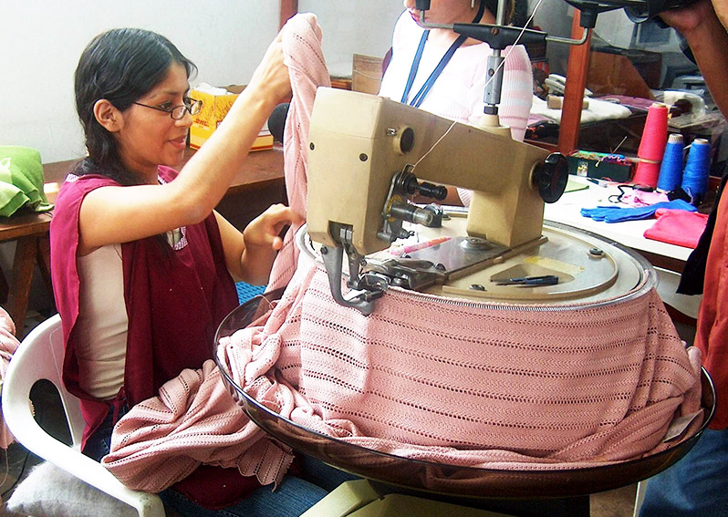 Adex organizará el XVI Foro Textil 2020 en el marco de Perú Moda