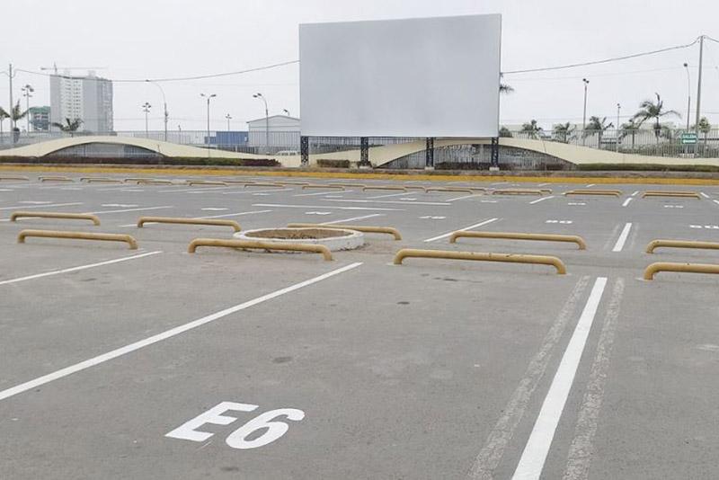 La Municipalidad de Lima informó que inaugurará, a través del Parque de las Leyendas, el Autocine Lima Park en el presente mes de setiembre