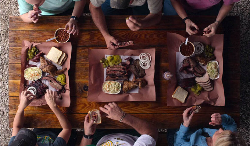 Netflix estrena la serie culinaria Chef's Table Barbacoa