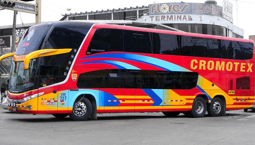 Empresa de Transportes Cromotex