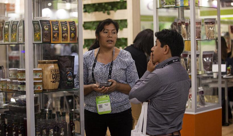50 mipymes peruanas negociarán con más de un centenar de compradores internacionales durante la Expoalimentaria Virtual 2020,