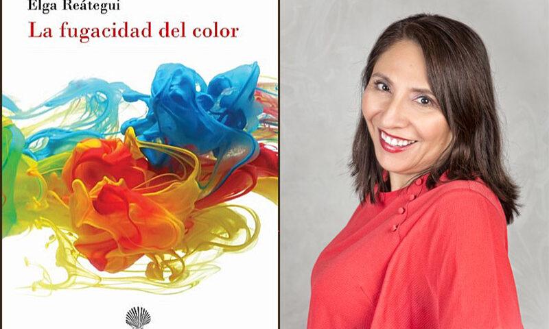 La escritora y periodista Elga Reátegui obtuvo un Latino International Book Awards 2020, en la categoría Best Collection Of Short Stories