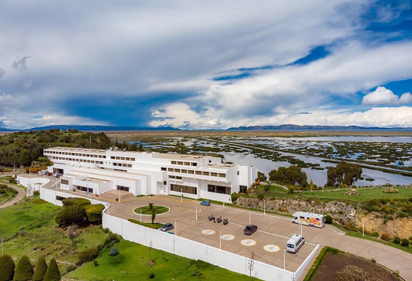 GHL Hoteles en Perú obtienen sello SAFEGUARD certificado por Bureau Veritas
