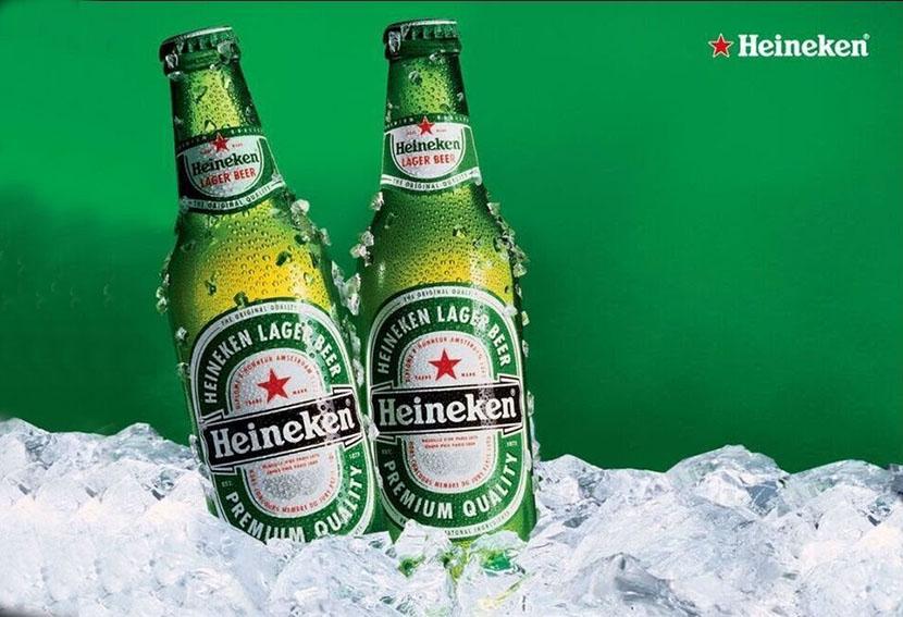La firma holandesa Heineken N.V. compró la cerveza Tres Cruces de Aje