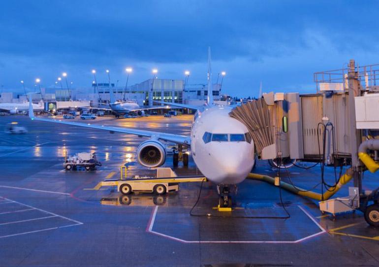 IATA pide pruebas de COVID-19 sistemáticas antes de volar