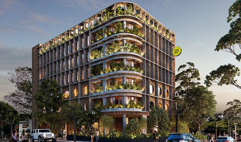JO&JOE, una marca híbrida de hotelería del Grupo Accor, a nivel mundial anunció su llegada a Medellín, Colombia