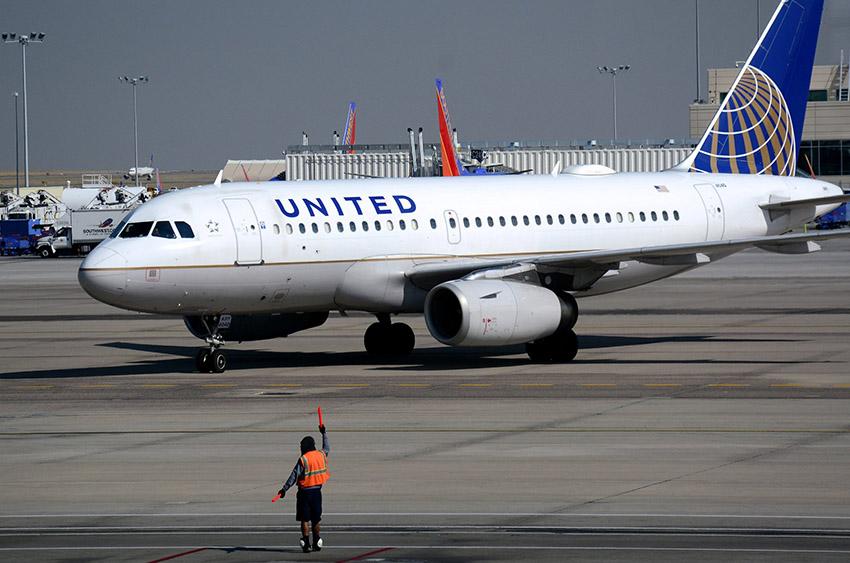 United Airlines eliminará más de 16.000 empleos por baja demanda