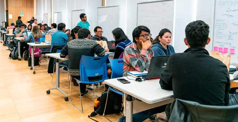 La Startup Week Arequipa aplicado al turismo, busca incentivar el emprendimiento y la innovación dentro de las empresas del sector,