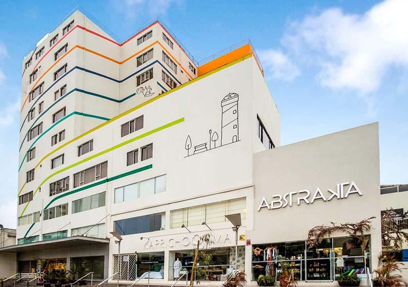 Arte Hotel Lima es la nueva marca del antiguo Ibis Hotel Lima Conquistadores