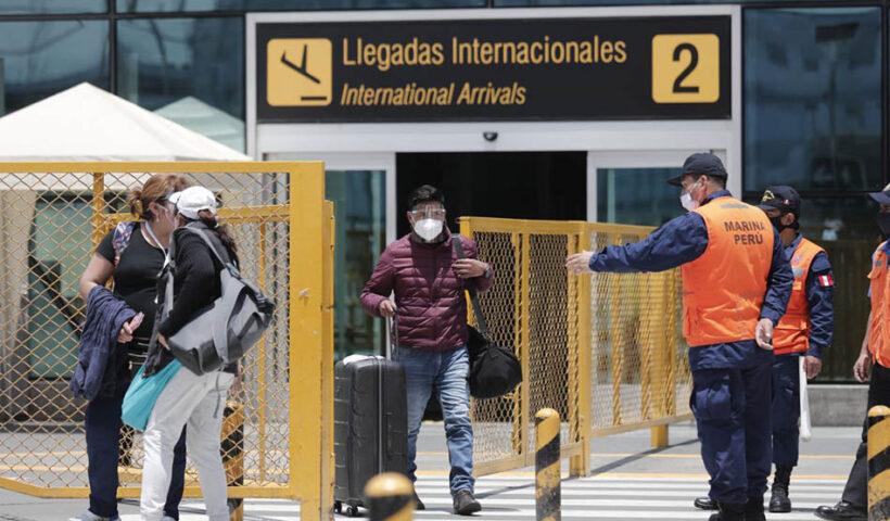Amplian vuelos internacionales hasta de ocho horas