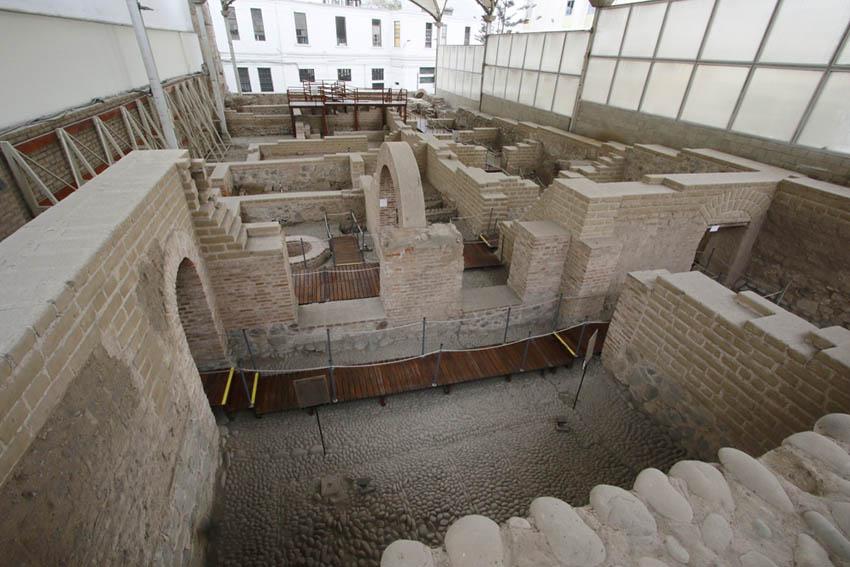 Museo de Sitio Bodega y Quadra reabre al público