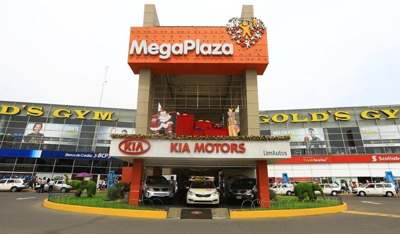 MegaPlaza Independencia