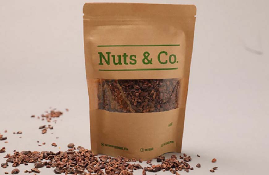 Nuts&Co