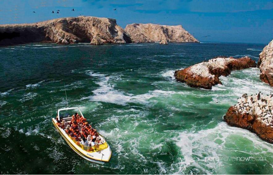 Importantes empresas turísticas participarán en la Feria Perú Turismo 2020