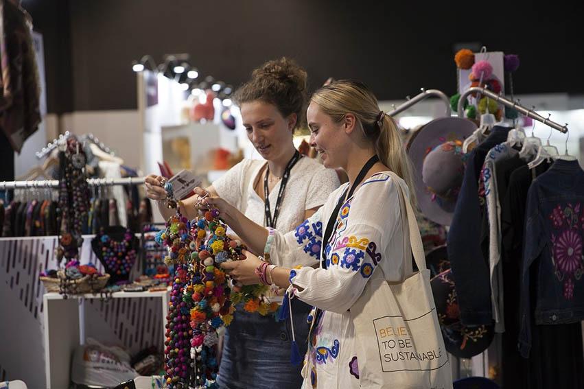 Alrededor de 400 compradores de 40 mercados del mundo participarán en las ruedas comerciales virtuales de Perú Moda & Perú Moda Deco 2020