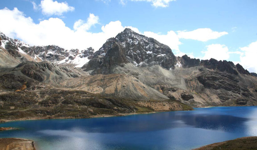 Reserva Nacional protegidas de Junín