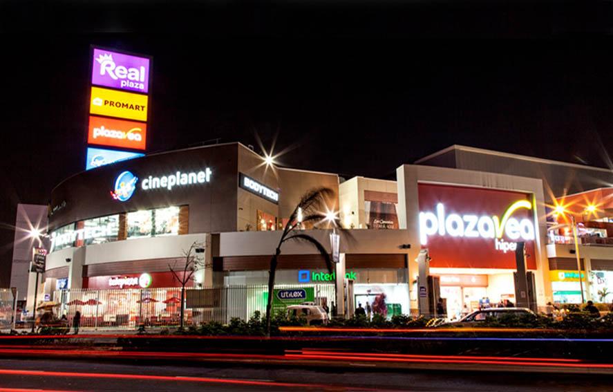 Más centros comerciales se certifican contra el Covid-19