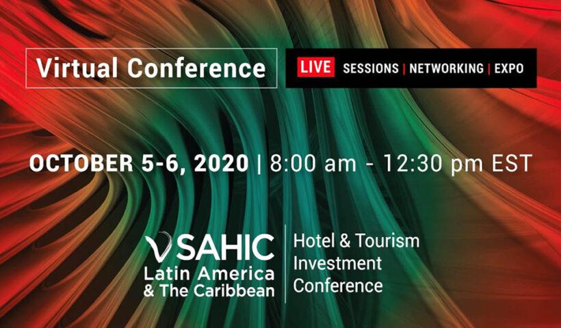 SHP se convierte en patrocinador principal de la Conferencia SAHIC- América Latina y el Caribe