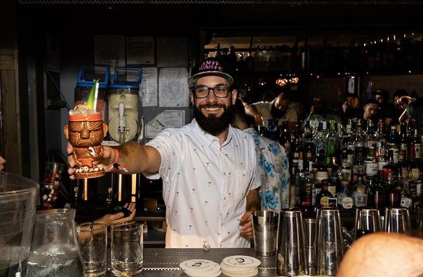 Los creadores de la semana coctelera se preparan para lo que será la segunda edición en Puerto Rico