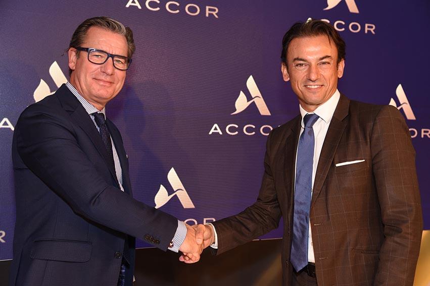 Accor presentó a su nuevo CEO para Sudamérica, Thomas Dubaere