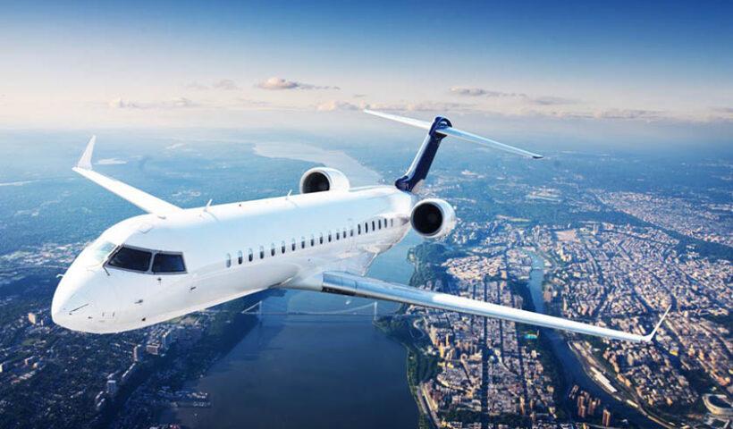 La pandemia aún deja resultados catastróficos en el sector aéreo