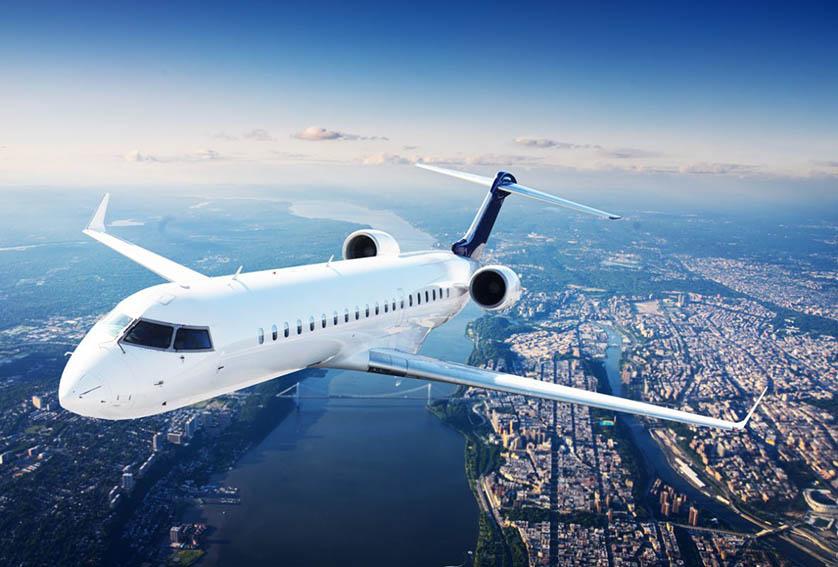 Los vuelos en los aeropuertos en el 2019 transportaron más de cuatro mil millones de viajeros, cumplen un rol determinante en los destinos