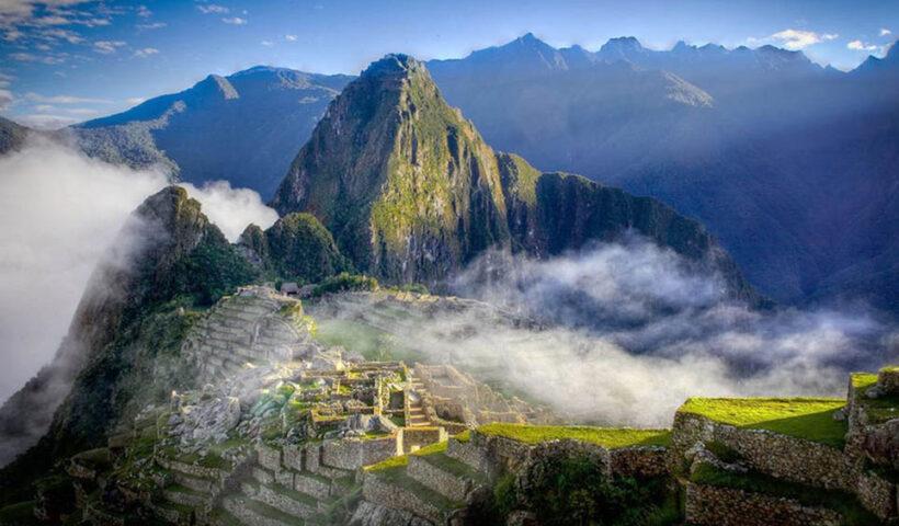 Promoverán ruta amazónica hacia Machu Picchu