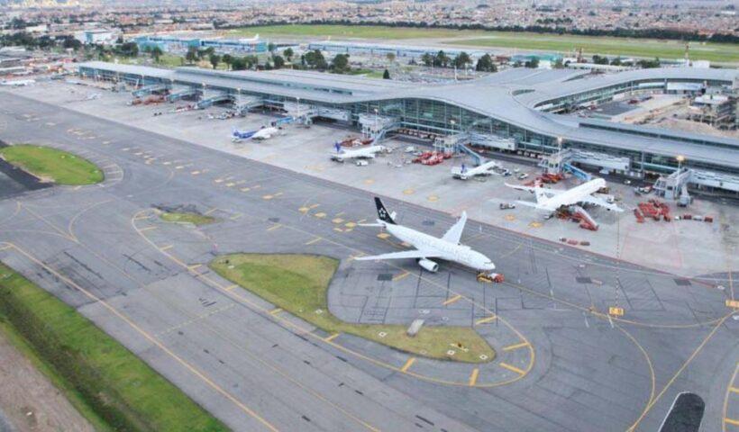 Perú y Colombia reanudaron vuelos con excelentes tarifas