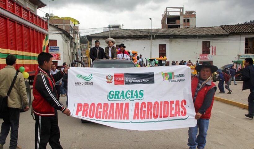 Agroideas