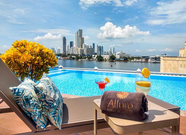 Allure Chocolat by Karisma es una propiedad perteneciente a Karisma Hotels & Resorts