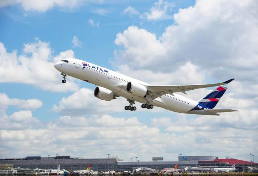 Indecopi ordena a Latam Perú a devolver dinero de pasajes en 276 vuelos