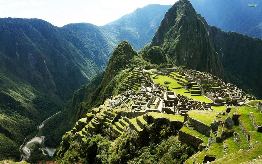Eligen a Machu Picchu como la mejor atracción turística de Sudamérica 2020