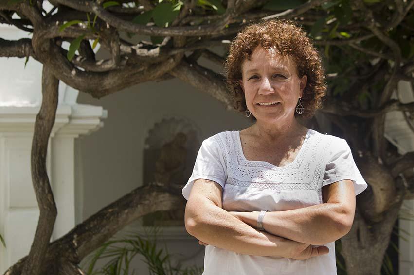 Ejecutivo designó hoy a María Isabel Remy Simatovic en el cargo de viceministra de Políticas Agrarias del Minagri