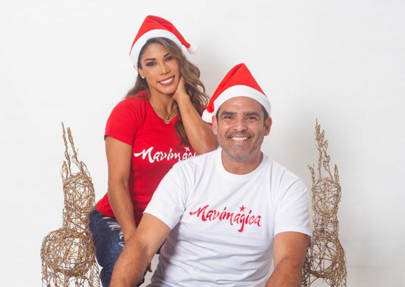 Vive la magia de la Navidad con la feria virtual Navimágica