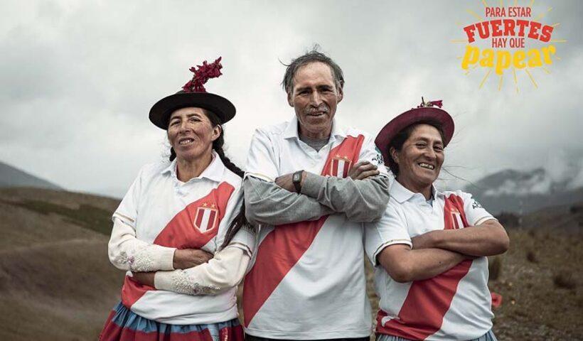El Programa AGROIDEAS del Minagri, busca promover el consumo de la papa peruana
