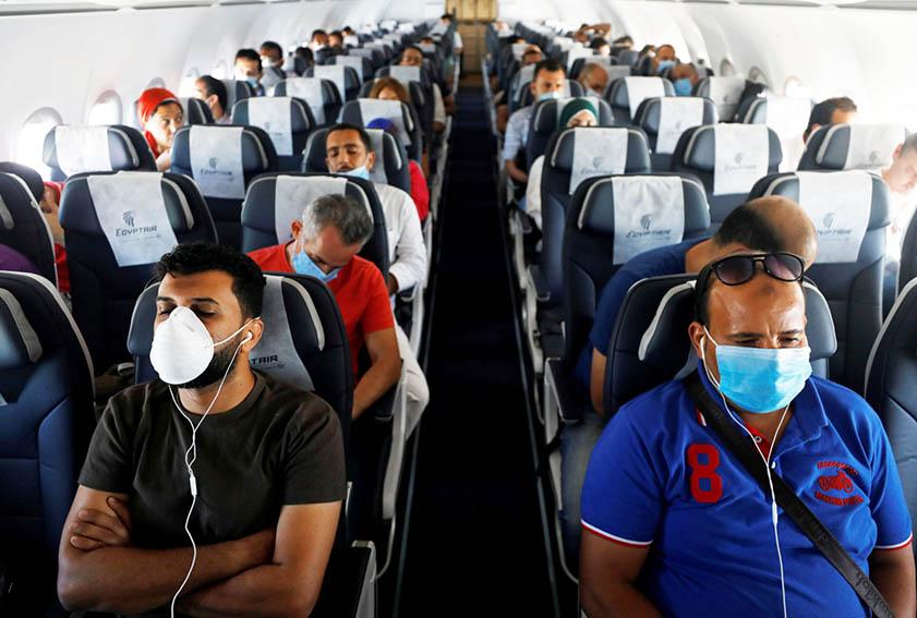 El 83% de los viajeros no regresarán a sus hábitos de viaje cuando desaparezca el Covid-19
