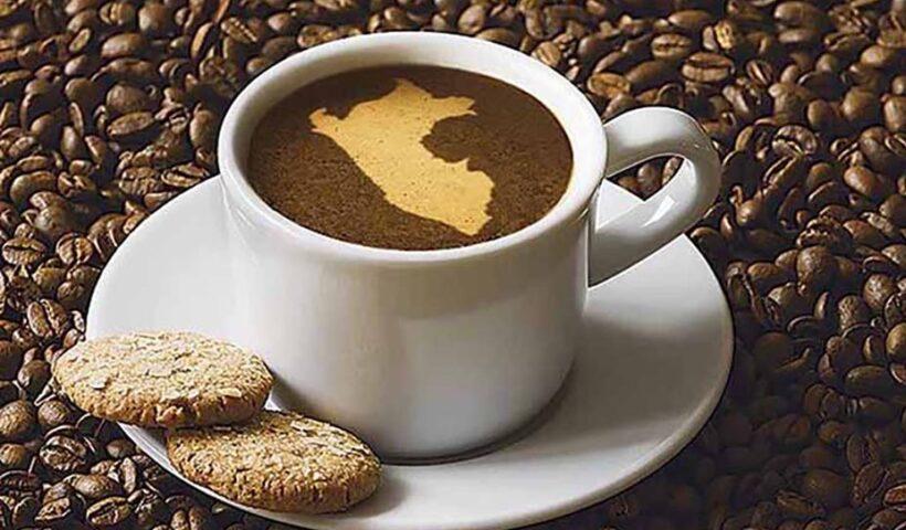 Congreso promulga ley que crea Cafetea Perú