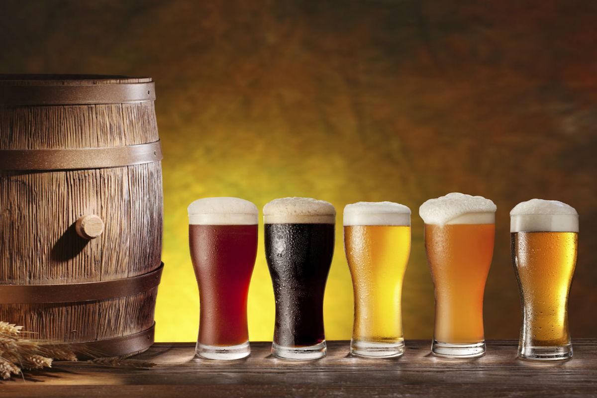 Se viene la V Edición de Cervezas Artesanales