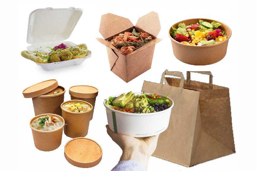 Agroexportación y venta de comida por delivery dinamizan el mercado de packaging