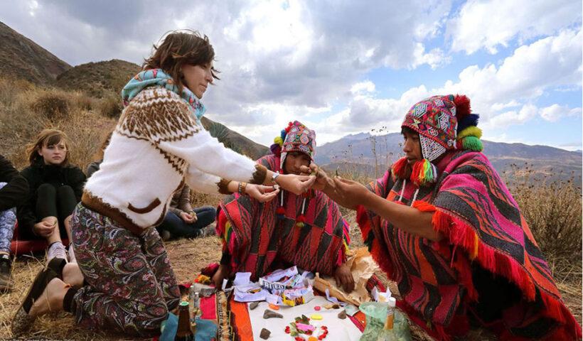 Congreso internacional identifica tres potencialidades para el turismo peruano en tiempos de pandemia: biodiversidad, gastronomía e historia.