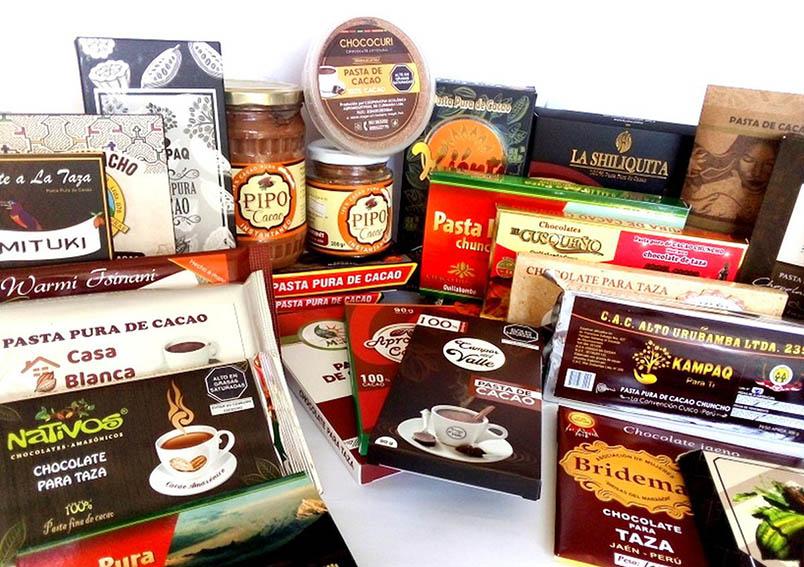 Salón del Cacao y Chocolate 2020 inicia campaña navideña virtual